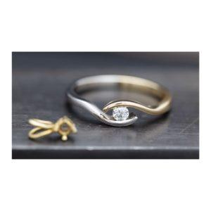 Metamorfose sieraden goudsmid veranderen