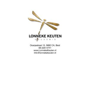 contact info Lonneke goudsmid