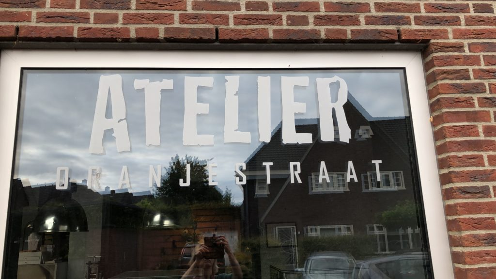 Atelier goudsmid oranjestraat best